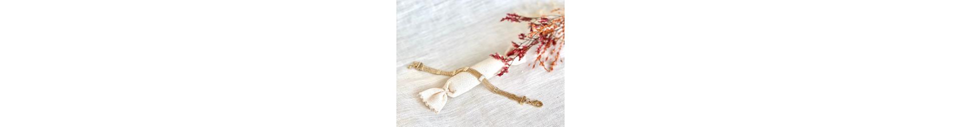 Bracelets, Bracelets pour femme faits main - La Petite Tribu Bijoux